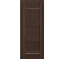 Дверь межкомнатная Profil Doors 42Х цвет венге мелинга