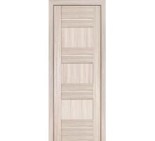 Дверь межкомнатная Profil Doors 42Х цвет капуччино мелинга