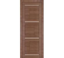 Дверь межкомнатная Profil Doors 12Х цвет малага черри кроскут