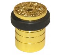 Упор дверной Protect EM-8030 золото