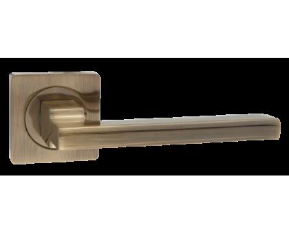 Дверная ручка Puerto AL 514-02 AB бронза