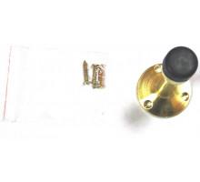 Упор для двери Puerto DS-P 77 SB матовая латунь