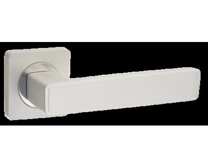 Дверная ручка Puerto AL 534-02 PW жемчужный