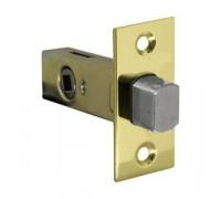 Дверная задвижка RENZ L-BK 45 B золото
