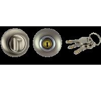 Фиксатор с ключом RENZ BK K 08 (под сантехнический замок)