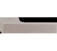 Дверная ручка Tupai Melody 3099 RE никель 142