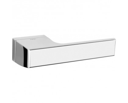 Дверная ручка Tupai Melody 3099 RE хром 03