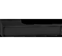 Дверная ручка Tupai Melody Vario 3089 RE черная 153