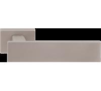 Дверная ручка Tupai Linha 2730 RE никель 142