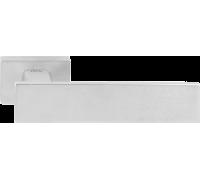 Дверная ручка Tupai Linha 2730 RE матовый хром 96