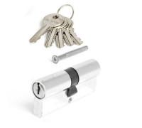 Цилиндровый механизм Vanger EL-70-NI никель ключ/ключ