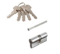 Цилиндровый механизм Vanger IC-70-CR хром ключ/ключ хром