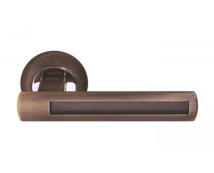 Дверная ручка Vilardi Мария бронза